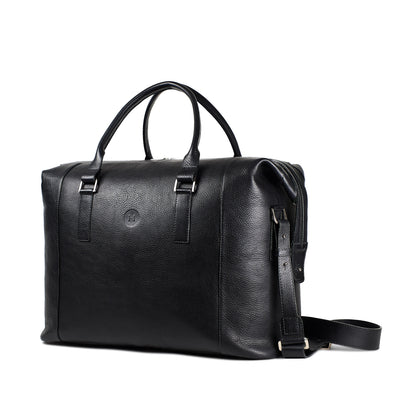 Holden Companion Travel Bag - Black