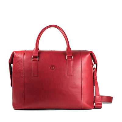 Holden Companion Travel Bag - Red