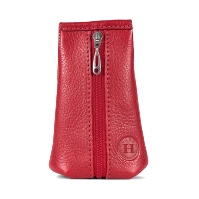 Holden Key Pouch - Red
