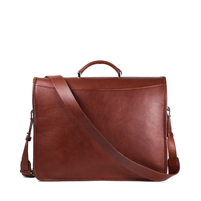 Holden Laptop Satchel Briefcase