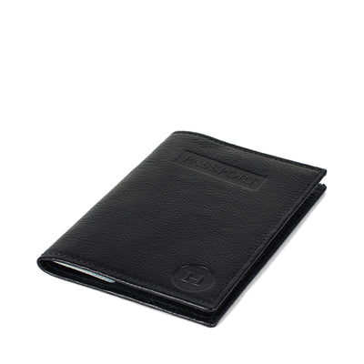 Holden Passport Cover - Black