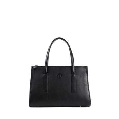 Isabel Small Handbag - Black