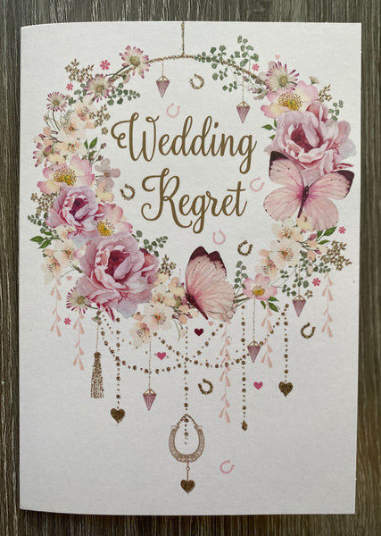 Wedding Regret