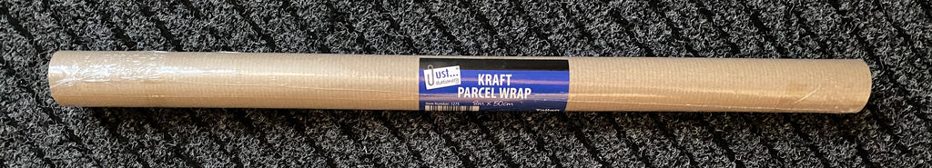 Kraft Brown Paper - Roll