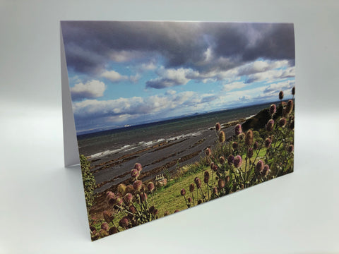 Blank Cards - East Neuk of Fife Local Scenes
