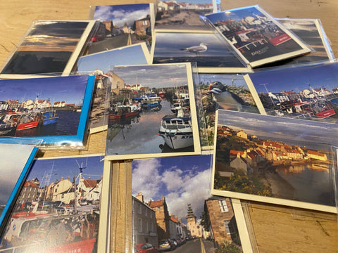 MINI CARDS - LOCAL SCENES