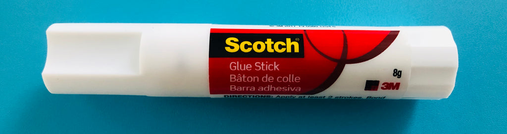 Scotch Glue Sticks 8g