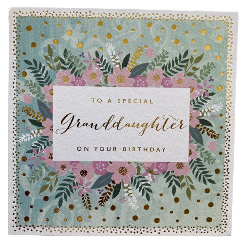 Relations Birthday Cards
