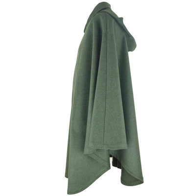 Men or Women's Loden Cape