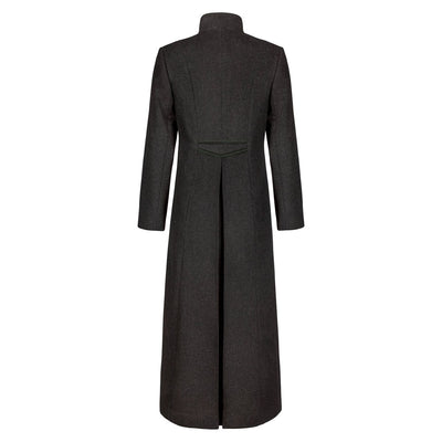 Florentina - Women's Full Length Austrian Loden Coat