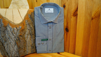 Wood Cutter Sport Shirt
