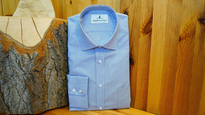Danube Currents Sport Shirt