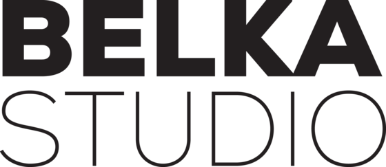Belka Studio Artwork