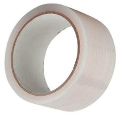 Ultratape - All Weather Clear Self Adhesive Tape 50mm x 33M - Clear