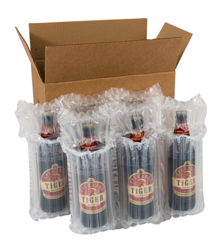 Six Beer Bottle Airsac Kit