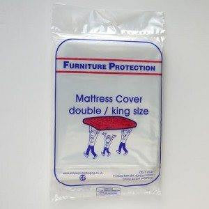 Cover - Bed Cover - Double/King Size