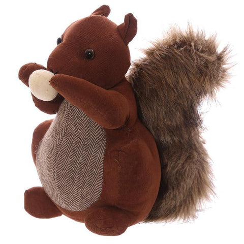 Door Stop - Squirrel Shaped Door Stop