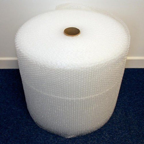 Furniture Protection Cover - BUBBLE WRAP - 750mm X 100M