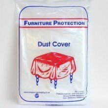 Furniture Protection Cover - Cover - Dust Cover 5M By 3M