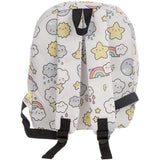 Kawaii Weather & Rainbows Design Rucksack 31 x 27 x 10cm - Backpack