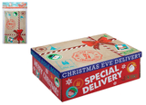 Special Delivery Christmas Eve Box 45 x 34 x 12.5cm