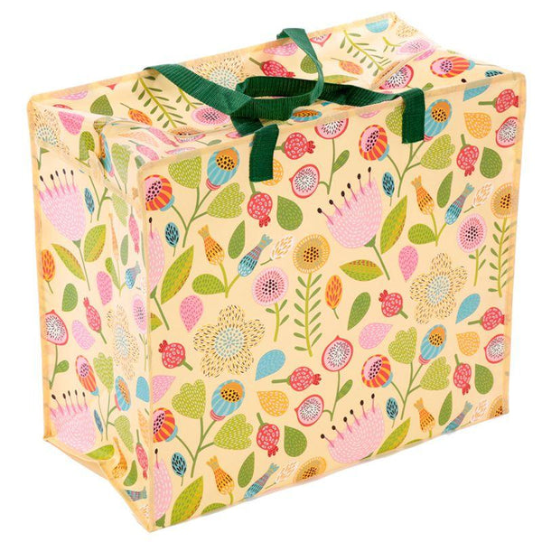 Autumn Falls Design Laundry Storage Bag