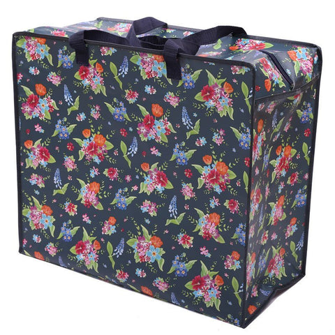 Laundry Bags - Botanical Gardens Laundry Storage Bag