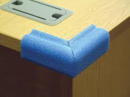 Packing Supplies - Foam Corners With Integrated Grip To Fit Securely