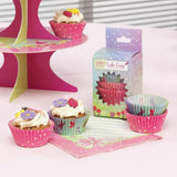 Fairy Princess - Cupcake Cases