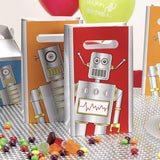 Robot Heroes - Party Bags PK5