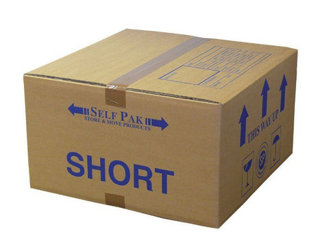 Short/Book Box - Box - Short/Book Box 450x450x250mm