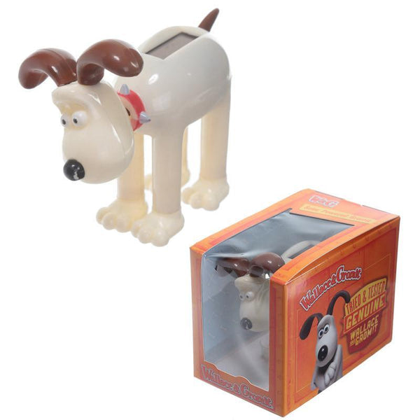 Gromit Solar Pal - Collectable - Licensed Design