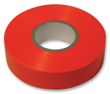 Ultratape - PVC Insulating Electrical Tape 19mm x 20M - Red