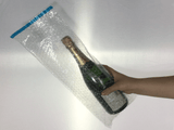 Single Magnum Champagne Bottle Bubble Kit - Postal Pack