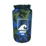 Load image into Gallery viewer, Dry Bag - Blue Camo - norst