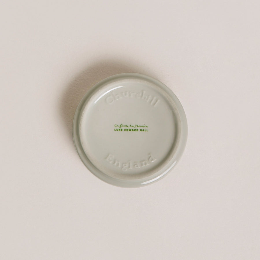 Café de la Semaine Ashtray