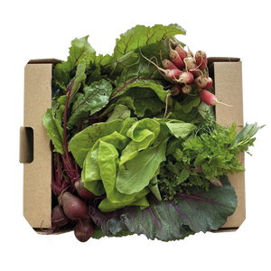 Fern Verrow Vegetable Box