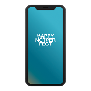 Happy Not Perfect App