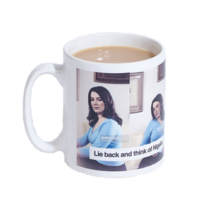 "Semaine x Raven Smith ""The Nigella Mug"""