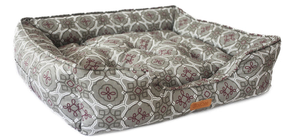 Cama Pet Bag Estampa Ladrilho