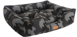 "Cama Pet Bag Camuflada ""ultra resistente"""