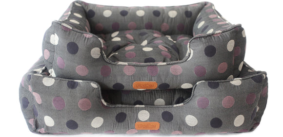 NOVA!!! Cama Pet Bag Estampa Bolas