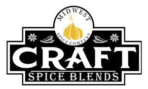 Craft Spice Blends