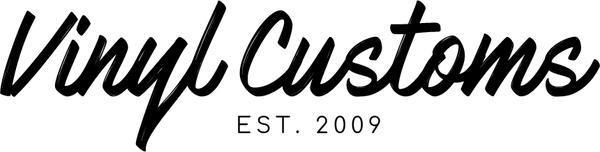 Vinyl Customs - Design & Print Shop