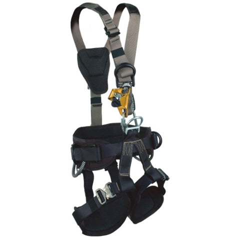 387P Rope Access Professional