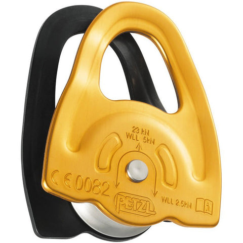 Mini Pulley Petzl - Elevated Climbing