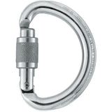 Petzl - Omni Carabiner - Elevated Climbing