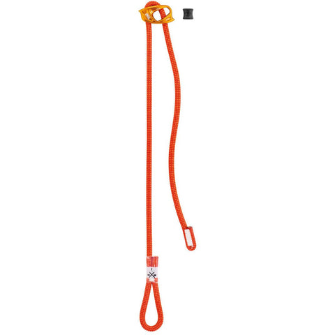 Petzl - Connect Adjust - Elevated Climbing