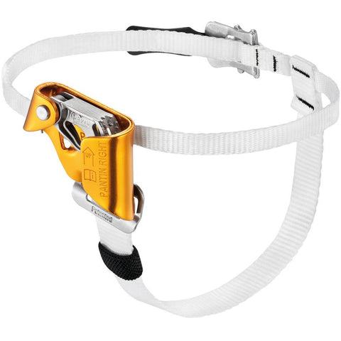 Pantin Foot Ascender Petzl - Elevated Climbing