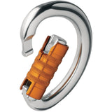 Omni Carabiner Petzl - Elevated Climbing